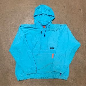 🏔 Patagonia torrentshell pullover jacket 🏔